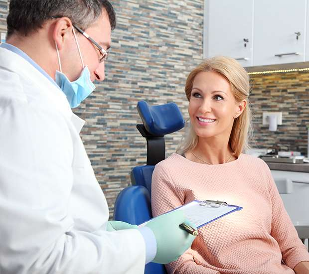 Danvers Questions to Ask at Your Dental Implants Consultation